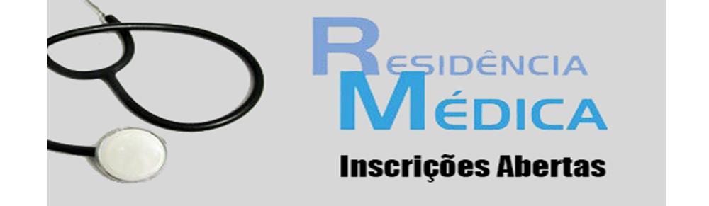 Resid�ncia M�dica